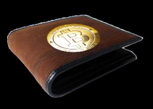 Bitcoin wallet maken